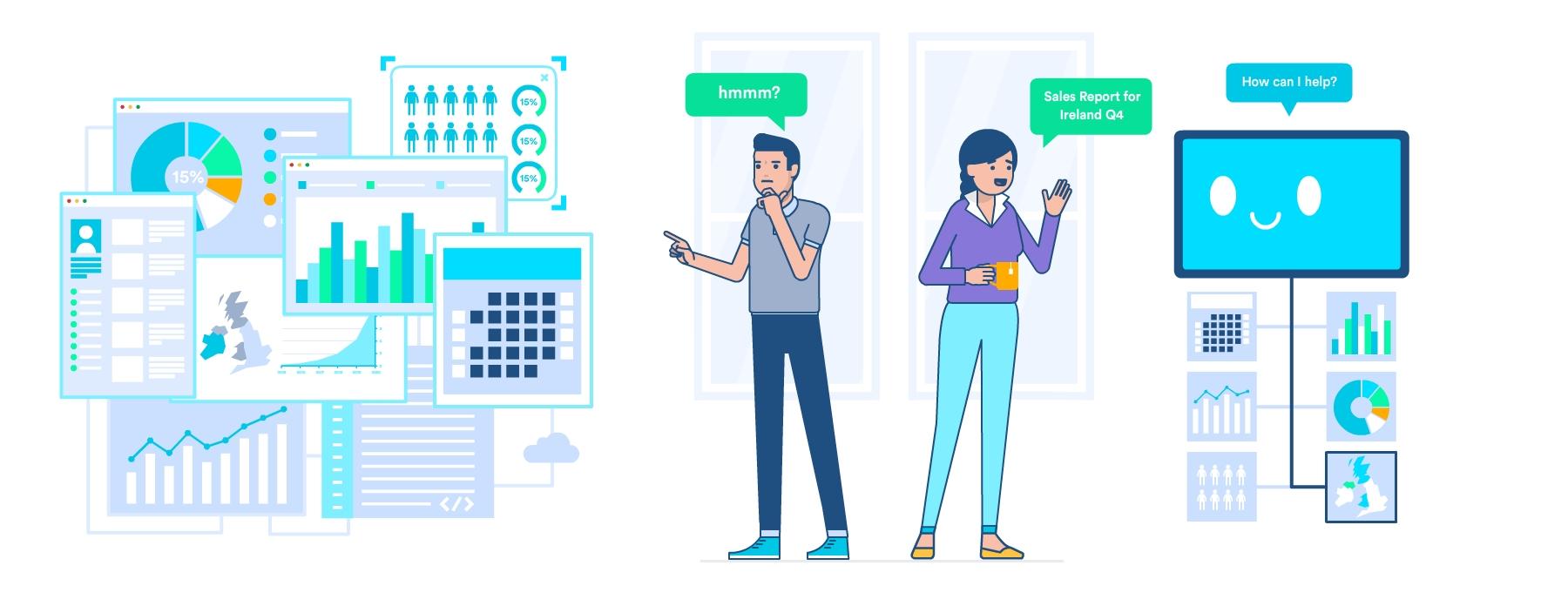 Enterprise virtual assistants: going beyond the chatbot