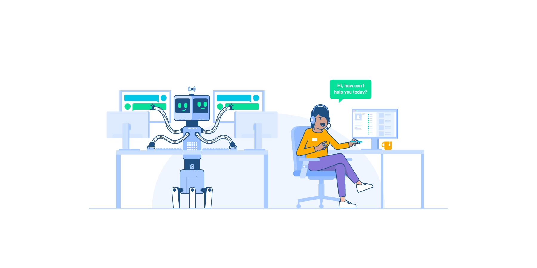 AI for charities: 5 themes to be aware of