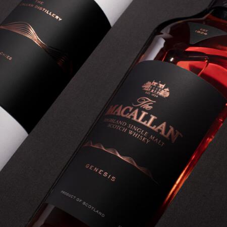 Edrington - The Macallan