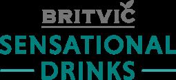 Britvic Sensational Drinks logo