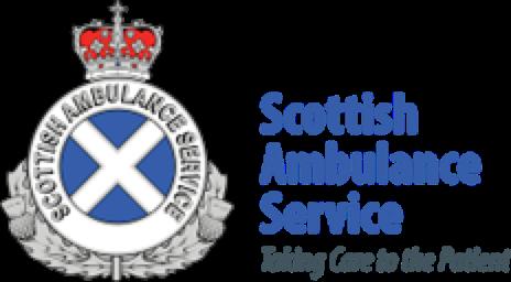 Scottish Ambulance Service logo